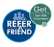 Refer a Friend - BingoAustralia.com