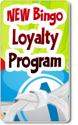 Promotions in AmigoBingo.com