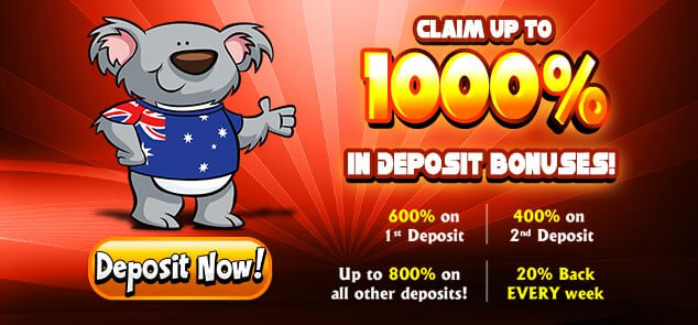 Deposit/Withdraw