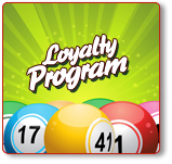 Promotion at CanadianDollarBingo