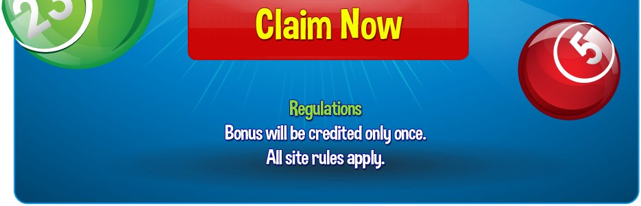 Claim your $50 FREE Bonus today!